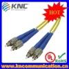 FC-FC SM 9/125um Fibre Optic Patch Cord