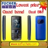 FCB026 Low End Mobile Phone