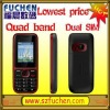 FCB091 Low End Mobile Phone