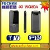 FCB092 3G WCDMA Mobile phone with Dual SIM