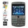 FD-W7 windows mobile phone with wifi tv