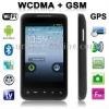 FG10 Black, GPS + AGPS, Android 2.3 Version, Analog TV (SECAM/PAL/NTSC), Wifi / Bluetooth/ FM / G-Sensor function , 3.7 inch Cap