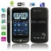 FG8, Android 2.2 Version + AGPS, Capacitive Touch Screen, Analog TV (SECAM/PAL/NTSC), Wifi & Bluetooth FM function Mobile Phone,