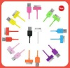 FOR IPHONE 4G USB Colourful data and charger Cable