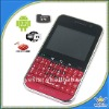 Fashion Red Android Phone
