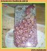 Fashion design For iPhone4S Crystal Case