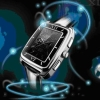 Fashion watch mobile W688 with CE document,attractive appearance and high quality (Hot)