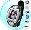 Fashion watch mobile phone MW09