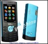 Fashionable Dual sim card Cheap Cell Phones F6