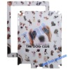 Fashionable Protective Decal Skin Stickers For iPad 2
