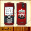 Fashional Skin for blackberry 8100