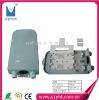 Fiber optic termination box,12cores cable termination box