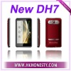 First MTK6573 CPU New Mobile Phone DH7