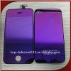 Fix Replacement for iPhone 4GS LCD Purple Color Conversion