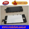 Fix for iphone4 touch screen assembly