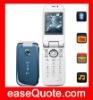 Flip Cellular Phone Z610
