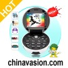 Football Mini China Cell Phone (Quad Band, Dual SIM