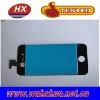 For Apple iPhone 4G front assembly lcd replacement