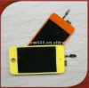 For Apple iPod 4 colored lcd replacement Assembly