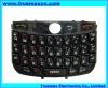For Blackberry 8900 Black keypad