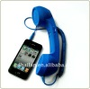 For Iphone retro handset to protection radiation