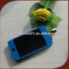 For Newest Elegant Blue Colorful iPod Touch 4