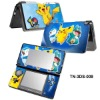 For Nintendo DXI DX LL/XL N3DS 3DS skin protective cover sticker
