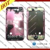 For iPhone 4 4G Original Bezel Frame Middle Chassis Full Assembly Fast