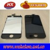 For iPhone 4G Full front lcd with touch screen