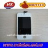 For iPhone 4G LCD + Touch panel with TOP quality