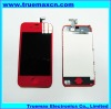 For iPhone 4GS LCD display