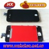 For iPhone 4S Front replacement Assembly lcd digitizer screen Black