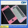 For iPhone 4s Colorful Conversion Kits