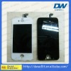For iPhone4S LCD &digitizer assembly