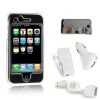 For iPod iPhone 3G Car Charger New