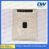 For ipad wifi+3G back cover housing