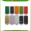 For iphone 3G leather case cover