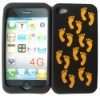 For iphone 4 silicone case