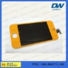 For iphone 4S lcd Screen+digitizer assembly
