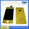 For iphone 4S metal conversion kit