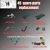 For iphone 4S spare parts