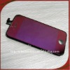 For iphone 4s replacement mirror purple lcd swap kit
