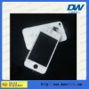 For iphone4s Touch Screen Full Front Panel Glass Digitizer Assembly