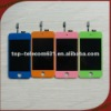 For ipod touch 4 lcd assembly in many colors