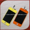 For ipod4 Complete Front LCD Digitizer Assembly