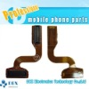 For nokia 6255 flex cable & mobile phone flex cable