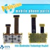 For nokia 6265 flex cable & mobile phone flex cable