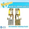 For nokia 8600 flex cable & mobile phone flex cable