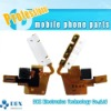For nokia e65 flex cable & mobile phone flex cable