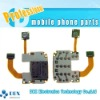 For nokia n73 flex cable & mobile phone flex cable